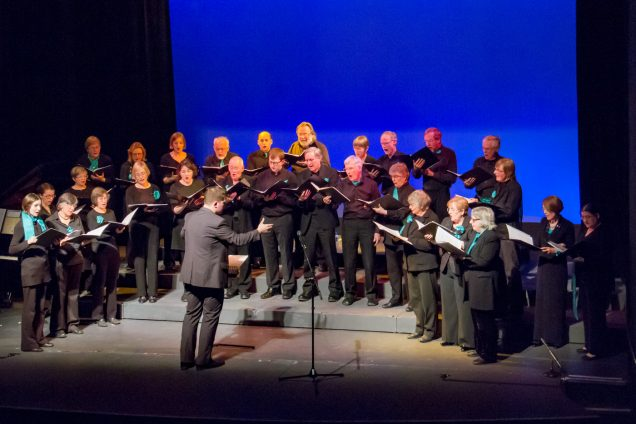 South Bank Singers